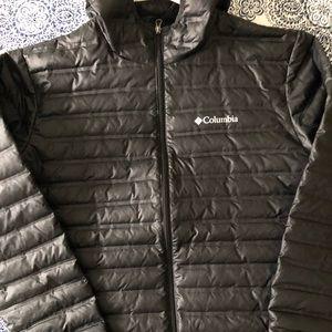 Columbia Men's Flash Forward Hooded Jacket